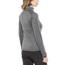 66° North Grettir Zipped Jacket Women Lavic Grey/Black